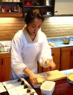 大原千鶴のオリジナルレシピ