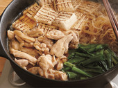 きょうの料理・万能鍋の素レシピ