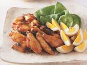 きょうの料理・にんにく・おいしいレシピ
