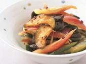 きょうの料理・干みょうが・おいしいレシピ