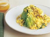 きょうの料理・春キャベツレシピ
