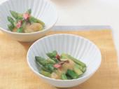 きょうの料理・春野菜レシピ