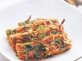 きょうの料理・韓国風合わせしょうゆで