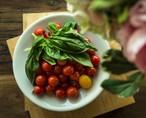 マロンのさっぱりトマトレシピ!