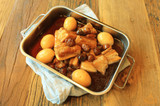 マロンのご飯がすすむ!お肉料理!