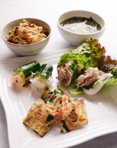 【きじまりゅうたの料理教室16年5月】 おうちでつくれる韓国料理