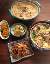 【きじまりゅうた料理教室16年11月】今年のヒット鍋で鍋パーティー