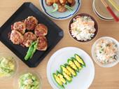 【4月料理教室】春野菜たっぷり行楽お弁当レッスン
