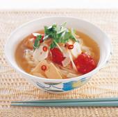【6月】暑い日に食べたいのはピリ辛orエスニック?