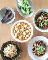 【5月料理教室】おうち中華でおもてなし献立