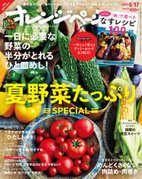 '17/6/2号 一日に必要な野菜の半分がとれるひと皿めし!