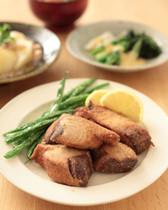 【6月料理教室】初夏に美味しいカツオの和風献立