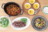 【6月料理教室】初夏の野菜たっぷり!洋食おもてなし献立
