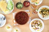 【7月料理教室】夏はメキシコ料理で簡単おもてなし献立