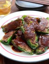 【きじまりゅうた料理教室 17年8月】肉詰めピーマン&夏野菜を最後まで味わい尽くす!