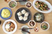 【10月料理教室】秋の夜長に野菜たっぷりおうち中華おつまみ献立