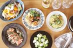 【11月料理教室】クリスマスにぴったり!野菜たっぷり!洋風おもてなし献立