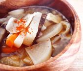 冬野菜で体調リセット作り置き惣菜