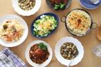 【1月料理教室】基本の洋食でおもてなし献立