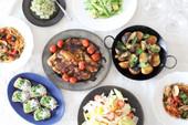 【3月料理教室】春野菜でイタリアンおもてなし献立