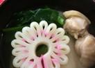 おせちに❀お雑煮に✿華やか✿蒲鉾飾り切り