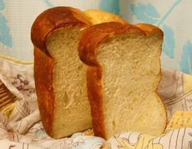 HBで!チーズin食パン♡