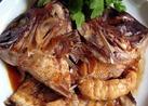 美味しく作ろう【鯛のあら炊き】処理付