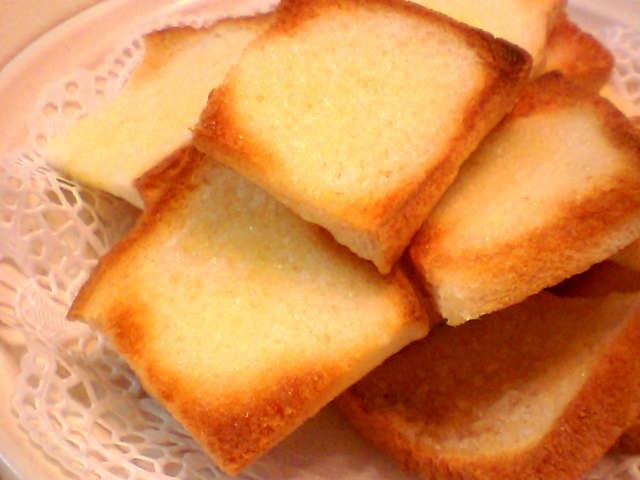 食パン 簡単 レシピ
