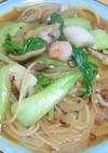 上海スパゲティ