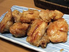 鶏の麹味噌漬け