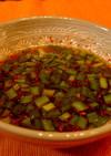 湯豆腐にも☆簡単&美味しいニラダレ