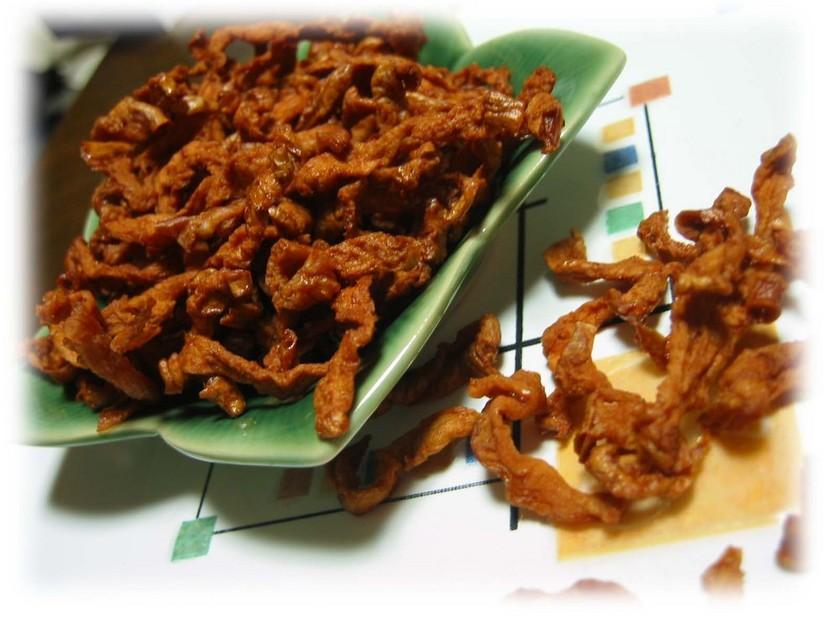 切干大根の人気料理Top7!栄養たっぷりレシピは意外な味付けも◎