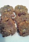 パン粉で簡単!チョコチップクッキー♪