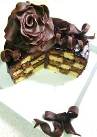 世界に1つだけのバレンタイン♥色んな形のチョコを作ろう‼ღプラスチックチョコレートღ