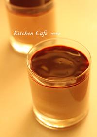 チョココーヒームース