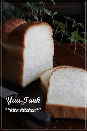 バリバリ☆ハード~フランス食パン・山食