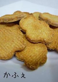 犬用 おからクッキー