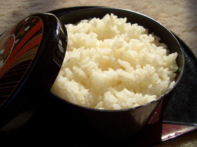 簡単にお寿司屋さんの酢飯☆寿司酢