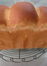 シンプル na 食パン