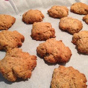 ♪おいすぃ~♪おからクッキー