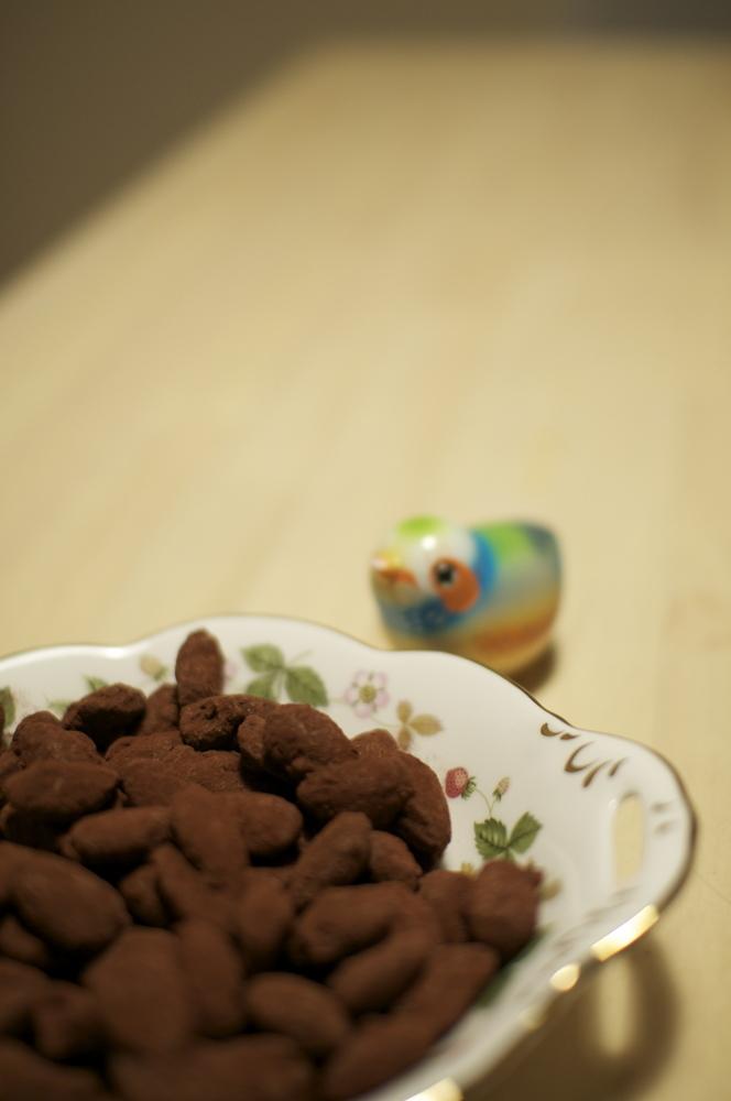 アマンド♥ショコラ
