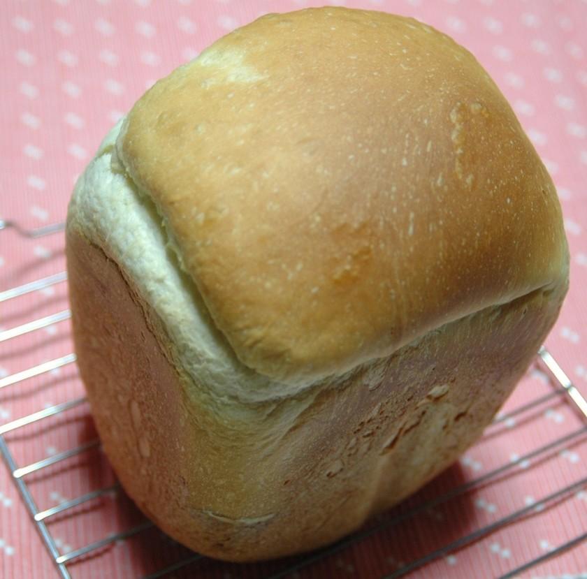 HB✿Wミルク食パン♡