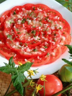 トマト☆サラダ