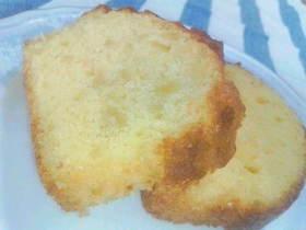 簡単!マーマレードのケーキ