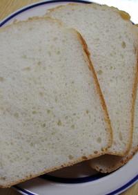 計量楽チン♪ふわふわ食パン