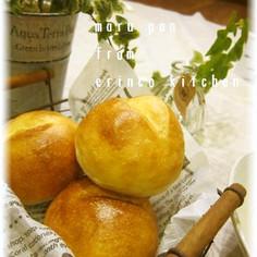 エリンコ家の基本の丸パン☆