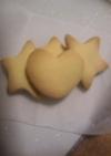 サクサク・マーガリンクッキー