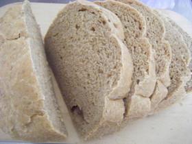 HB♡耳までほわほわ♡米ぬか食パン