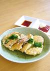 卵なし肉なしでも美味!豆腐のお好み焼き