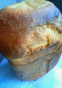 パネトーネで絶品ブリオッシュ風食パン♪